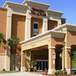 Hampton Inn - Cape Coral
