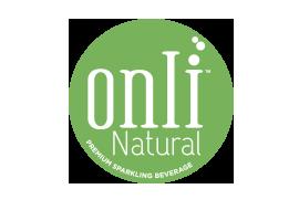 Onli Natural Premium Sparkling Water